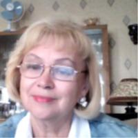 Татьяна, 54 года, Овен, Уральск
