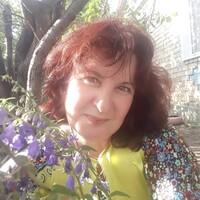 Лиля, 49 лет, Рак, Новокуйбышевск