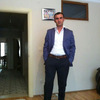 İzzet Babir, 50, Turkmenabat