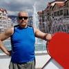 Павел Вдовин, 61, г.Уфа