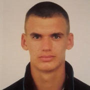 сергей 24 года (Рак) Шилово