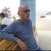 shimon, 64, г.Акко