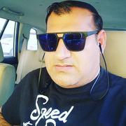 Naveed Ahmad 40 Кувейт