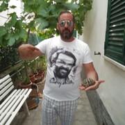 Sergio Tesoro recio 46 Милан