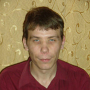Паша 34 года (Телец) Кимры