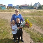 Людмила 62 Белорецк