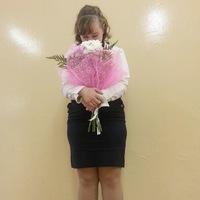 Даша, 21 год, Овен, Москва
