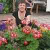 Люба Ховякова (Лопаев, 67, г.Луганск