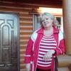 Наталья Палей (Литвин, 64, г.Москва