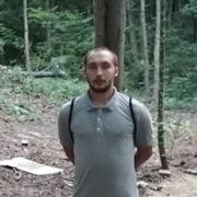 Алексей 26 Звенигород