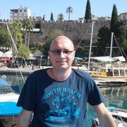 Дмитрий 41 год (Овен) Яровое