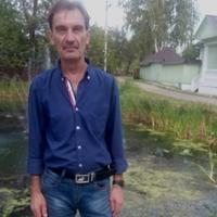 виктор, 62 года, Лев, Москва