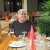 Gerald, 70, Хельсинки
