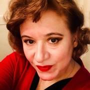 Ольга 51 год (Стрелец) на сайте знакомств Улан-Удэ