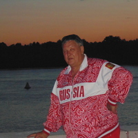 Игорь, 57 лет, Лев, Омск