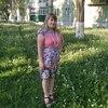 Nastyusha Klimovich, 25, Pinsk