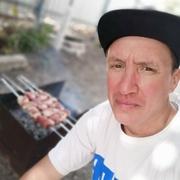 Евгений Кучмеев 42 Родионово-Несветайская