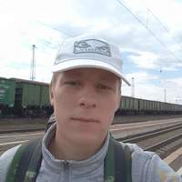 Михаил, 23 года, Весы, Омск