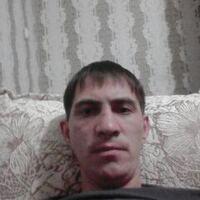 Артур, 32 года, Козерог, Лангепас