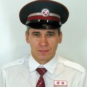 Олег 40 лет (Близнецы) Абакан