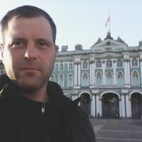 Алексей, 42 года, Весы, Киров