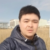 Куралбек, 29, г.Алматы́