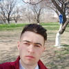 Yusufjon, 18, Panjakent