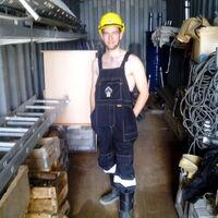 артем, 27 лет, Стрелец, Ачинск