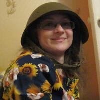 Катеринка, 31 год, Весы, Хабаровск