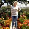 галина, 53, г.Новомосковск