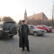 Виктор 54 года (Близнецы) Усть-Кокса