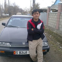 рамазан хуров, 40 лет, Рак, Бишкек