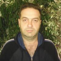 Руслан, 54 года, Телец, Владикавказ