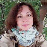 Марина, 46 лет, Лев