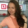 Любовь, 32, г.Москва