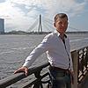 Aleksandr, 43, Riga