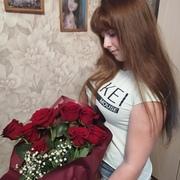 Аня 17 Санкт-Петербург