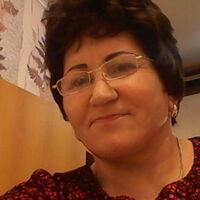 Алевтина, 60 лет, Весы, Омск