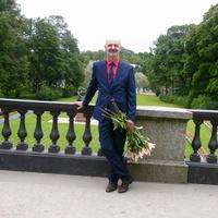 andrey, 54 года, Близнецы, Санкт-Петербург