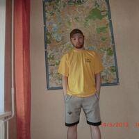Bugerman27, 35 лет, Козерог, Москва