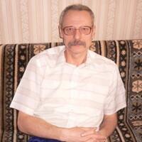 Андрей Михалкин, 63 года, Рыбы, Архангельск