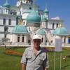 АЛЕКСАНДР БУГРЕЕВ, 67, г.Москва