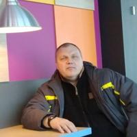 Игорь, 50 лет, Рак, Череповец