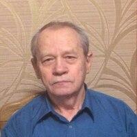Aлексей, 79 лет, Телец, Москва