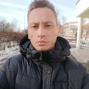 Сергей 31 Кирово-Чепецк