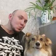 Игорь 36 лет (Лев) Колпино