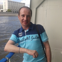 Сергей, 44 года, Телец, Жуковский