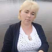 Татьяна 41 Киржач