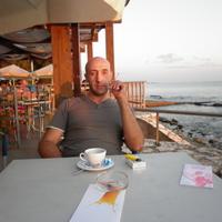 Сергей, 47 лет, Овен, Франкфурт-на-Майне