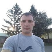 Сергей Мухин 30 Пружаны